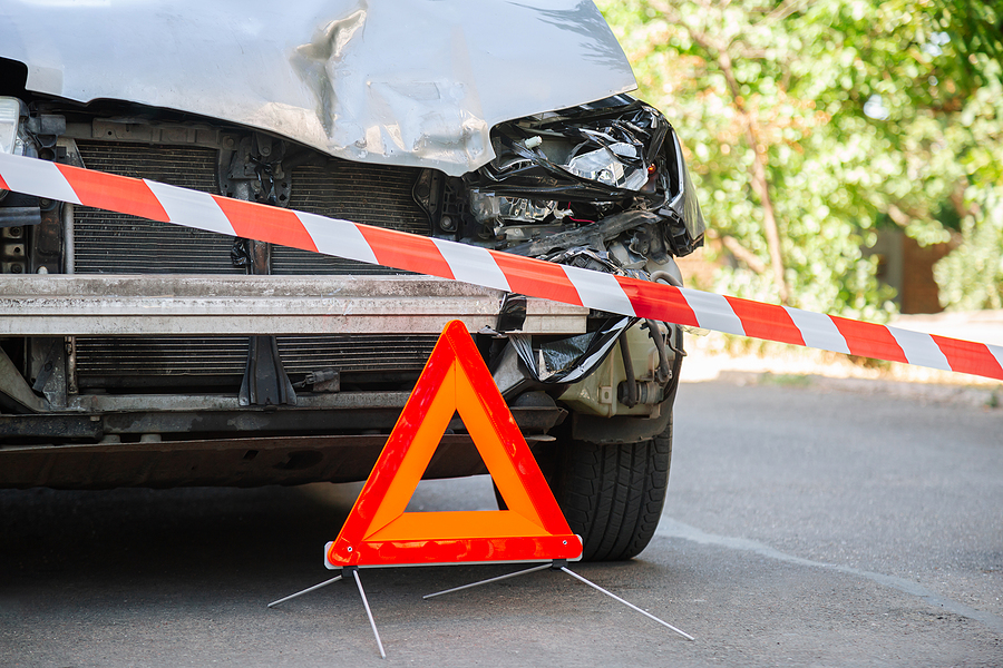What to Do After a Hit and Run Car Accident in Minnesota - Sand Law LLC Minneapolis St Paul White Bear Lake Woodbury Minnesota Personal Injury Attorney