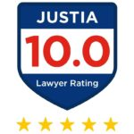 personal injury lawyer rating 10.0